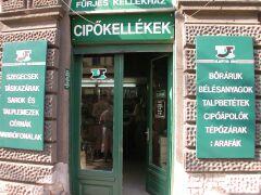 Cipész kellék bolt budapest